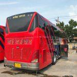 小型バス(24座席)