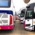 中型バス(30座席)