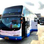 大型バス(40座席)