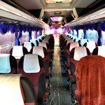 大型バス(46座席)
