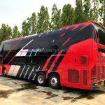 大型バス(50座席】
