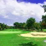バンプラ・インターナショナル・ゴルフクラブ