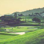 ブラックマウンテン・ゴルフクラブ