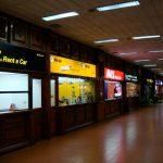 ドンムアン空港