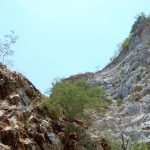 ヒンカオングー(蛇の岩山)
