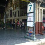 フアランポーン駅