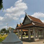 ラマ3世記念公園