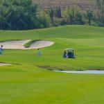 パリチャット・インターナショナル・ゴルフリンクス