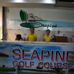 シーパインズ・ゴルフコース
