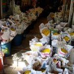 パーククローン花市場
