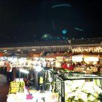 ラチャダー鉄道市場