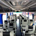 VIP車両・大型バス(42座席】