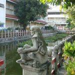 ワット・ベンチャマボピット(大理石寺院)