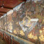 ワットプラケオ(エメラルド寺院)