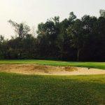 ウォーターフォードバレー・ゴルフコース