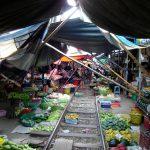 メークローン線路市場