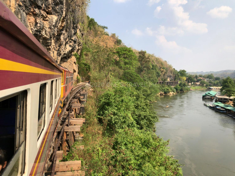 旧泰麺鉄道